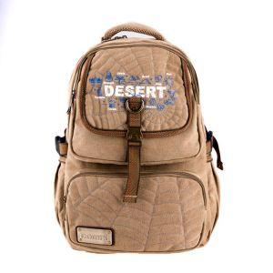 Nomad Backpack - Brown